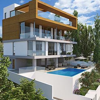 Limassol – The Quality Villas