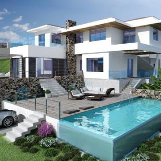 Limassol – The Royal Villas
