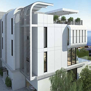 Limassol – Spacious and Glamour Villas