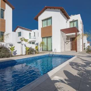 Protaras –  Luxury Villas For Sale