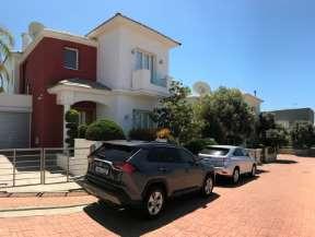 Exclusive Resale Villa In Limassol