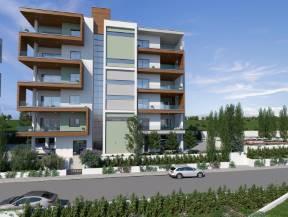 Limassol – Striking Project with Impressive Design Details