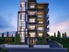 Limassol – Life Radiates Luxury Apartments
