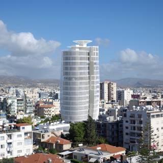 Limassol – Urban Architectural Landmark