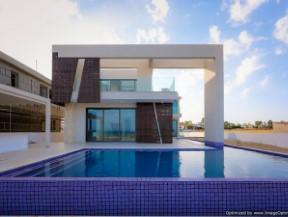 Ayia Thekla – Exclusive Sea Front Villas