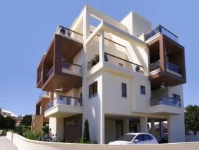 Modern, cosmopolitan living in Limassol