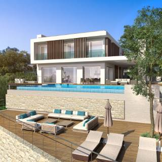 Ayia Napa – Exclusive and Unique Properties