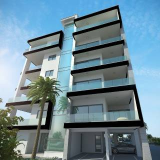 Limassol – Stunning Collection of 2 & 3 Bedroom Apartments