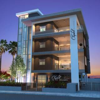 Limassol – Highly Desirable and Exclusive Apartments