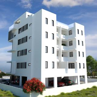 Larnaca – Apartments with Spacious Living Areas