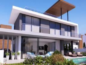 Protaras –  Luxury 3 & 4 Bedroom Apartments