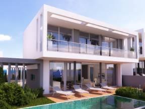 Protaras – Apartments with Seafront Promenade