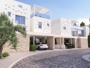 Protaras – Everlasting Modern Architectural Concept