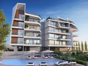 Modern Cosmopolitan Living in Limassol