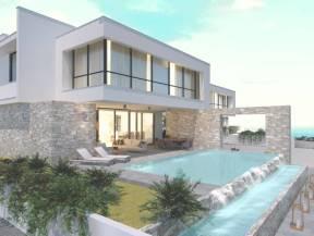 Protaras – Contemporary Villas Surrounded by Green