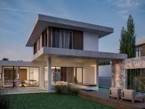 Protaras – Modern Aesthetic Villas