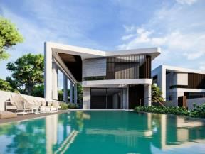Ayia Napa – Ultimate Comfort and Luxury Residences