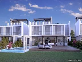 Ayia Napa – Exclusive Luxury Living Spaces