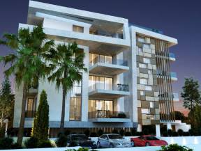 Limassol – Villas Designed For The Upper-middle Class