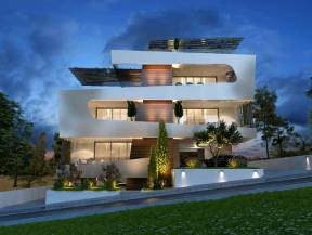 Limassol – Luxurious High-End Apartments for Sale