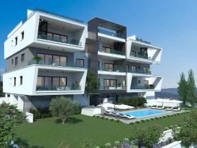 Limassol – Stylish Contemporary Architecture