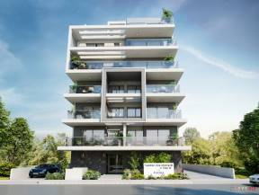Larnaca – Very Exclusive and Prestigious Apartments