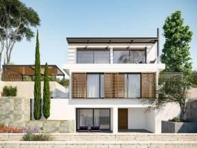 Pafos – A Boutique Contemporary Private Residences
