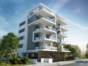 Apartments in LARNACA MARINA AREA AND THE LARNACA TOWN CENTER