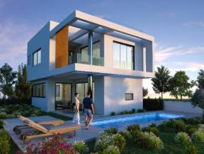 Protaras – Quality Space Providing a Desirable Lifestyle