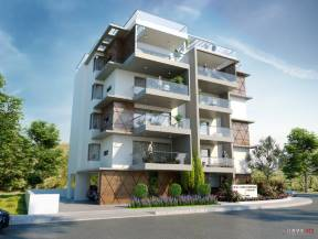 Larnaca – Apartments with Spacious and Contemporary Living Areas