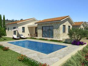 Limassol – An Exclusive Cluster Villas
