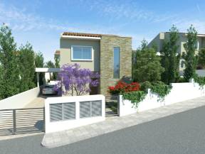 Limassol – Distinctive Modern Styling Villas