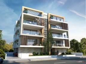 Apartments in The Heart of Larnaca near The New Marina