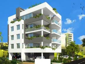 Larnaca – Luxury Apartments For Sale