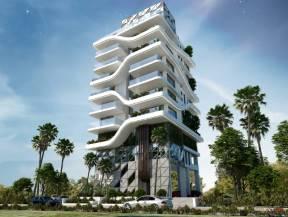 Larnaca – Iconic New Development of High-Quality Apartments