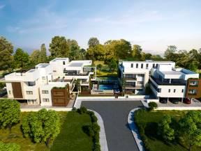 Apartments In Livadia, The Most Prestigious Areas In Larnaca