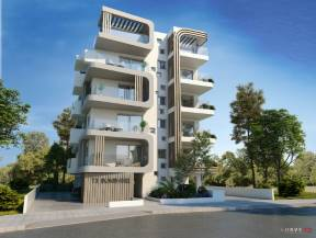 Larnaca – Unique Opportunity of Luxury Living Apartments