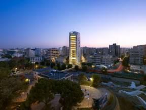 Nicosia – A Unique Response to the Climate of Nicosia