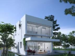 Nicosia – Explore a New Housing Typology