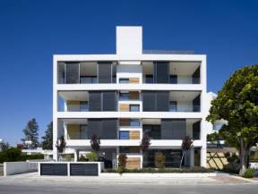 Nicosia – Luxury Apartments with Privacy of View