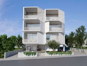 Nicosia – Satisfy Contemporary Living Aspirations