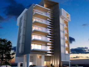 Nicosia – A Tower Bridging Nicosia's Most Central Locations