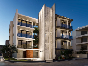 Nicosia – The Highest Quality Of Construction Materials And Finishes