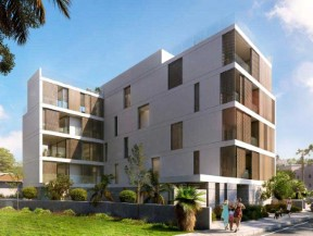Nicosia – Live in a luxury residential complex