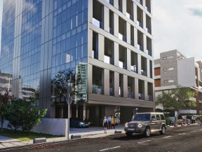 Nicosia – Masterful design and state-of-the art construction