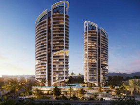 Limassol – Residences surrounded by green landscapes
