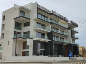 Paphos – Apartments Suit Those Who Aspire to Live on Their Own Terms (301)