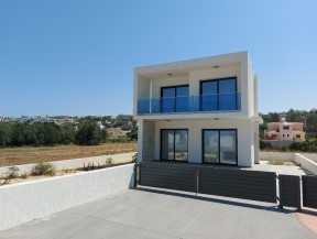 Paphos – Luxury Villas with breathtaking sea views