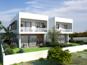 Larnaca – Luxury Apartments with high quality construction standards
