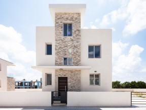 Paphos – A Private Enclave Ideal for Permanent Living